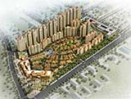 惠东·国际新城效果图