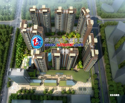 光明1号-盛迪嘉光明壹号花园(二期)-深圳房地产信息网