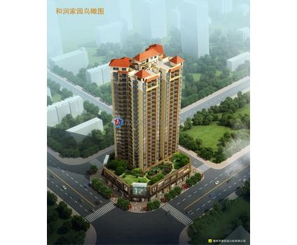 和润家园-塞纳丽舍-深圳房地产信息网