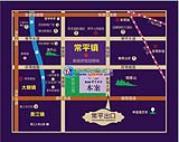 碧桂园·常平首府效果图