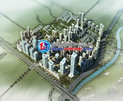 华润城·润府三期