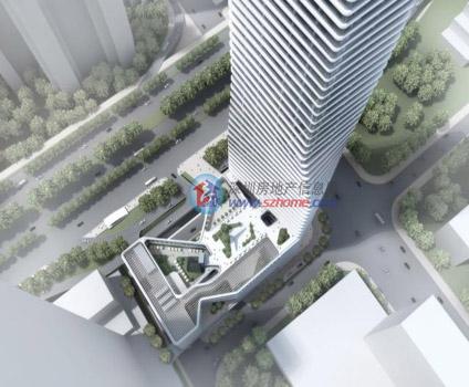 地铁科技大厦