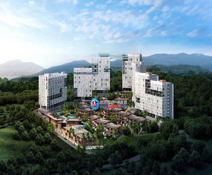 承翰·半山海-半山海花园-深圳房地产信息网