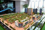 惠州远望数码城实景图