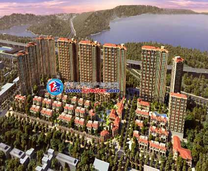 大东城二期-嘉宏湾花园二期-深圳房地产信息网