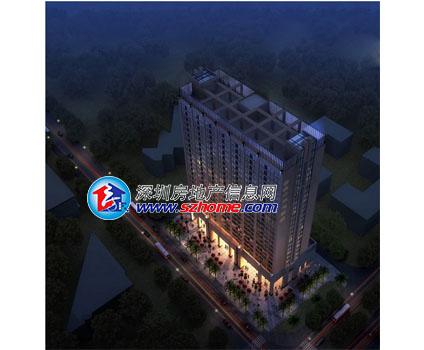 悦林大厦-深圳房地产信息网