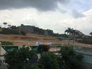 今日香沙御景园实景图