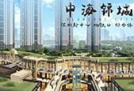 中海锦城图解热盘