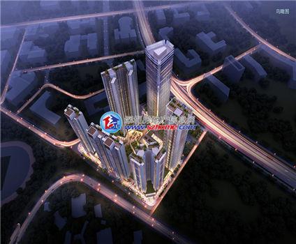 阳光粤海-阳光粤海门花园-深圳房地产信息网