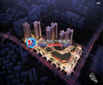 保利悦都-保利悦都花园(A835-0362)-深圳房地产信息网