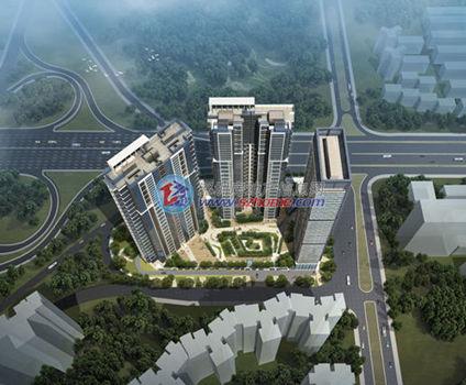 深物业金领假日-金领假日公寓-深圳房地产信息网
