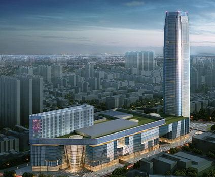 宝能慧谷-深圳宝能中心-深圳房地产信息网
