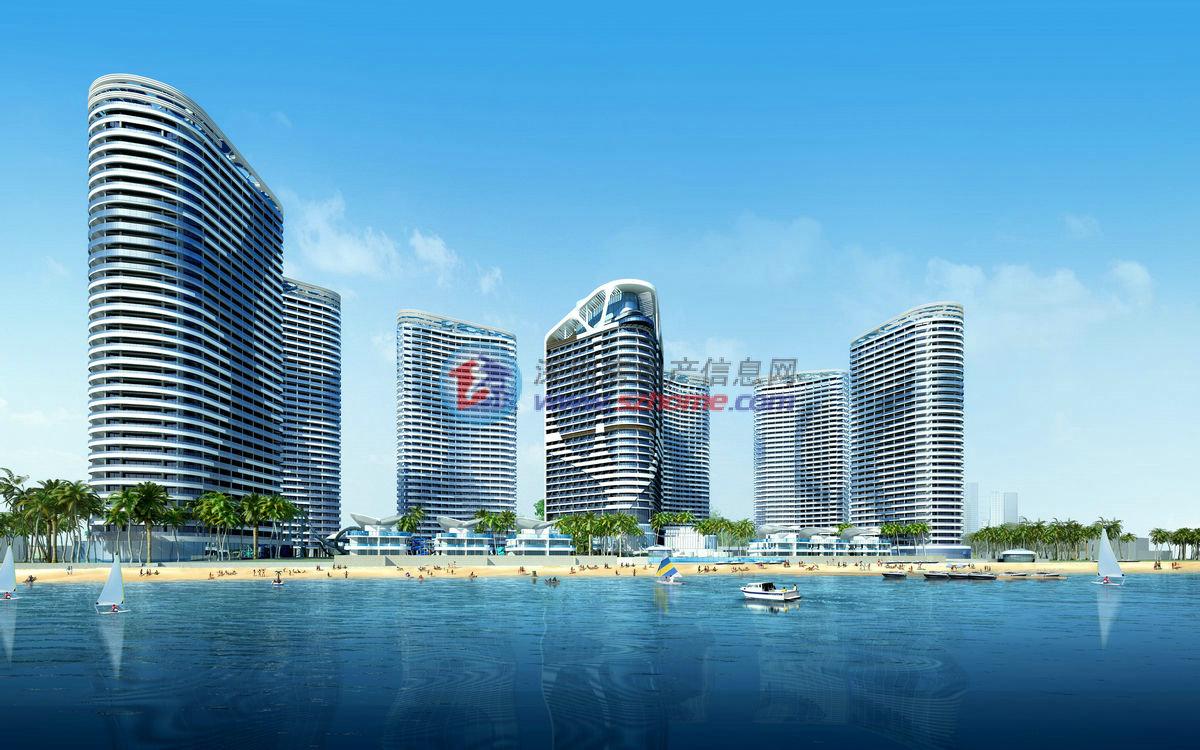 恩歌源·享海1777-享海国际度假公馆楼盘相册-深圳房