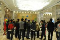 麟恒·中心广场2期实景图