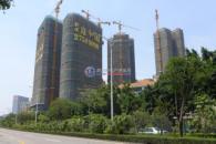 君成·雍和园实景图