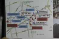 满京华盈豐中心项目现场