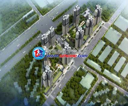 天福华府-深圳房地产信息网