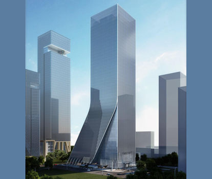 卓越•后海金融中心