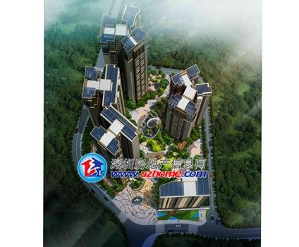 中熙香山美林苑
