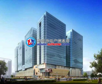 华丽中心-华丽商务中心-深圳房地产信息网