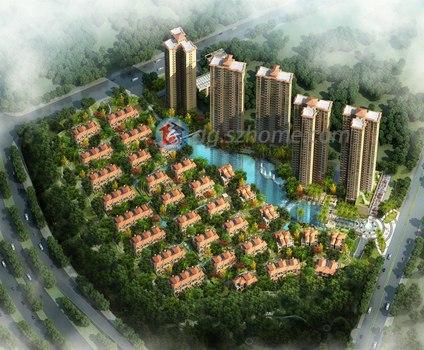 佳兆业帝景中央-东莞绿洲花园-深圳房地产信息网