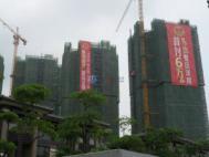 楚丰商业广场实景图