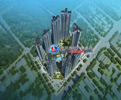华联城市全景·和廷