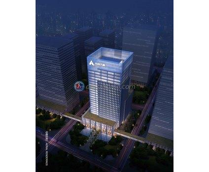 万科大厦-深圳房地产信息网