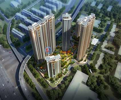 前海港湾-深物业前海港湾花园-深圳房地产信息网