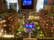 恒东时代城实景图