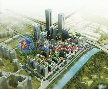 ETOWN科技城