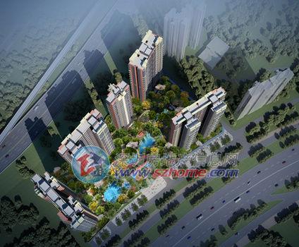 前海东岸-深圳房地产信息网