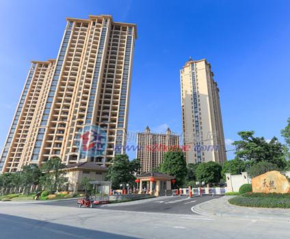 雅居乐新城-深圳房地产信息网
