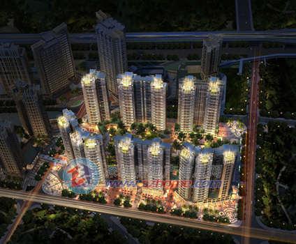 远洋新干线二期-深圳房地产信息网