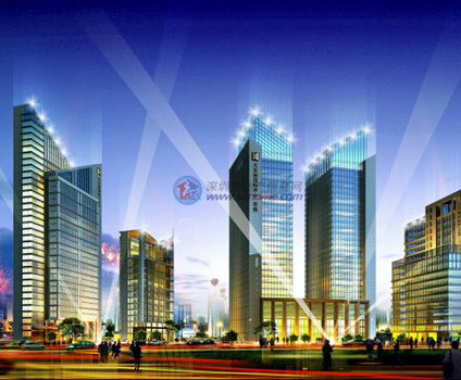 大东裕国际中心