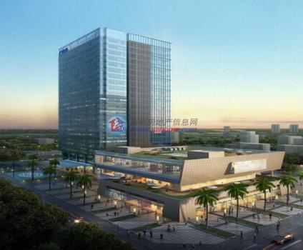 虎门港企业总部大厦-深圳房地产信息网