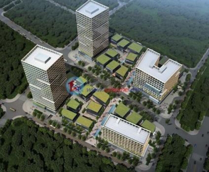 光大We谷产业园
