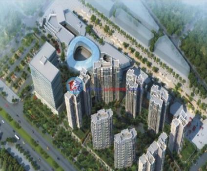 万润广场-深圳房地产信息网