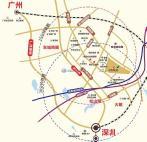 东莞寮步乐荟城位置配套