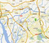 田禾国际食品贸易中心位置配套