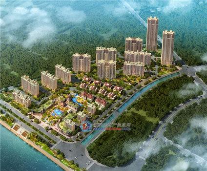 碧桂园·九龙湾