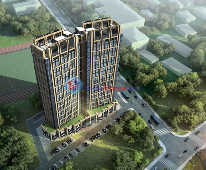 IBOX-翠湖大厦-深圳房地产信息网