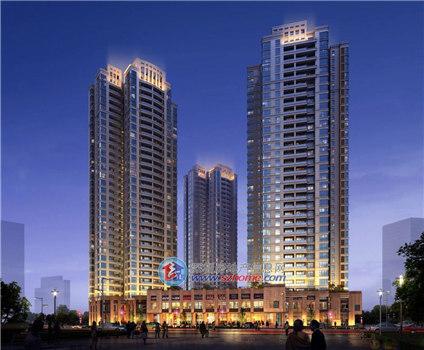 辉和·和畅国际-深圳房地产信息网
