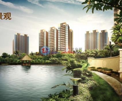 佳境康城-深圳房地产信息网