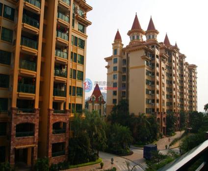 明智银华花园-深圳房地产信息网