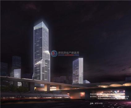 汇德大厦-深圳房地产信息网