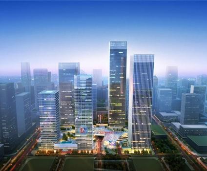 悦玺公寓-前海华润金融中心-深圳房地产信息网