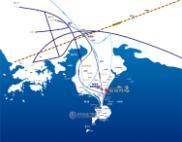 虹海湾二期位置图
