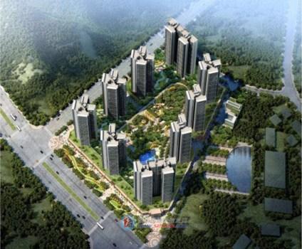 碧桂园·龙熹山