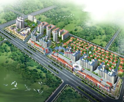 约克时代-深圳房地产信息网